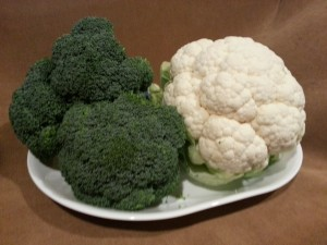 Broc and Cauli Plants
